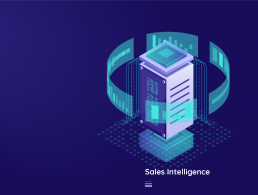 sales intelligence tools visual