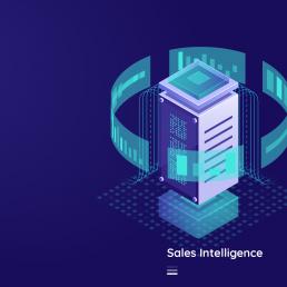 sales intelligence tools visual